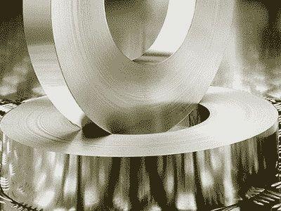 Taśmy aluminiowe